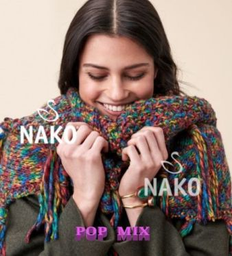 Nako Pop Mix
